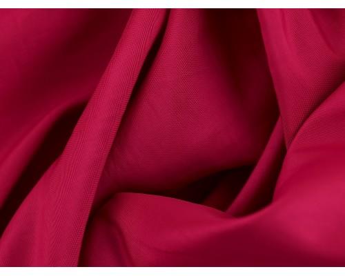 Two ToneTaffeta Fabric - Fuchsia