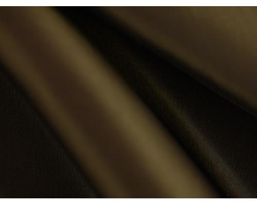 Two ToneTaffeta Fabric - Metallic Green