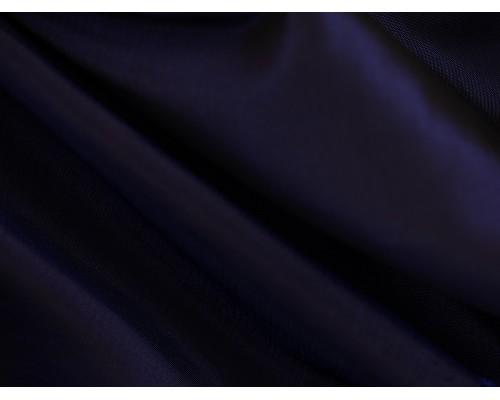 Two ToneTaffeta Fabric - Saphire