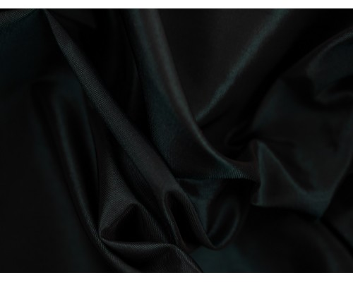Two Tone Taffeta Fabric - Teal