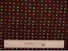 Single Jersey Printed Fabric - Multi Spot