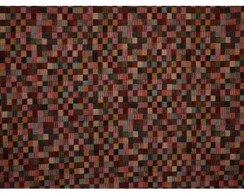 Tapestry Fabric - Little Squares