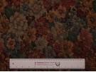 Tapestry Fabric - Tudor Flowers