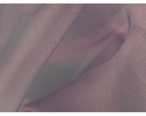 Crystal Organza Fabric - Pale Lilac