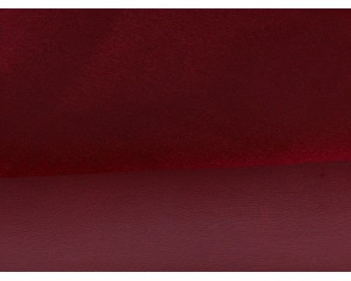 Crystal Organza Fabric - Wine