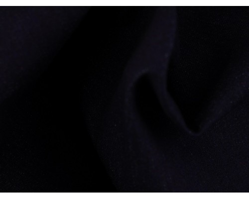 Stretch Denim Fabric - Indigo