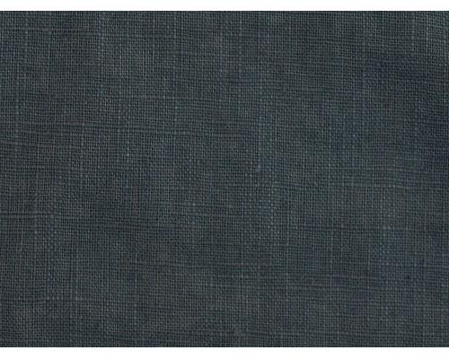 Linen Fabric - Blue