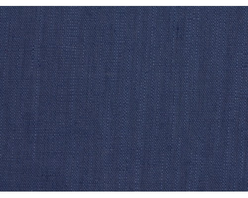 Linen Fabric - Denim
