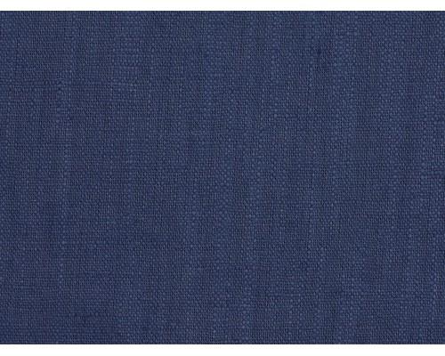 Linen Fabric - Denim