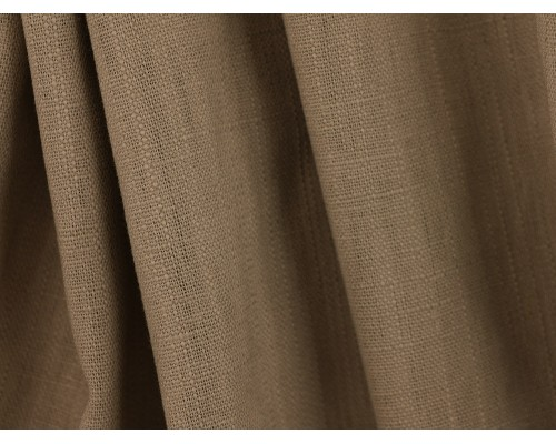 Linen Fabric - Light Grey