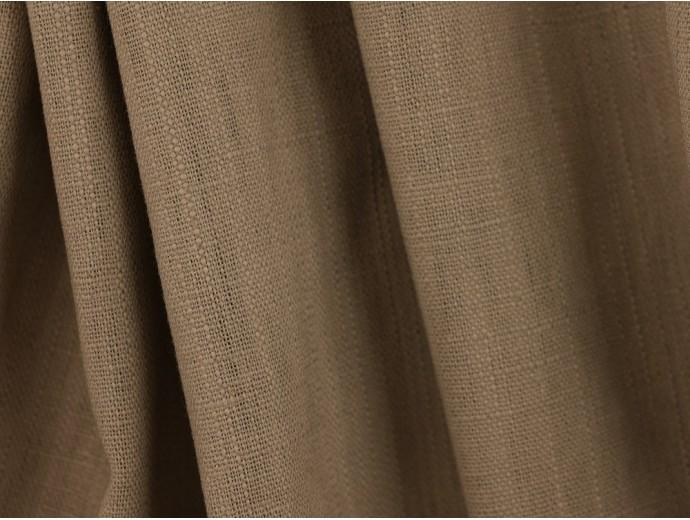 Linen Fabric - Light Grey