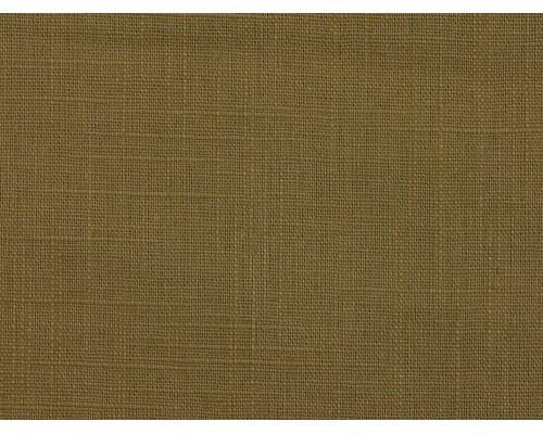 Linen Fabric - Light Khaki