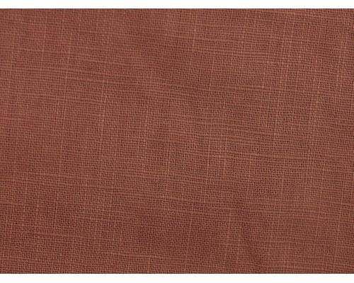 Linen Fabric - Mauve