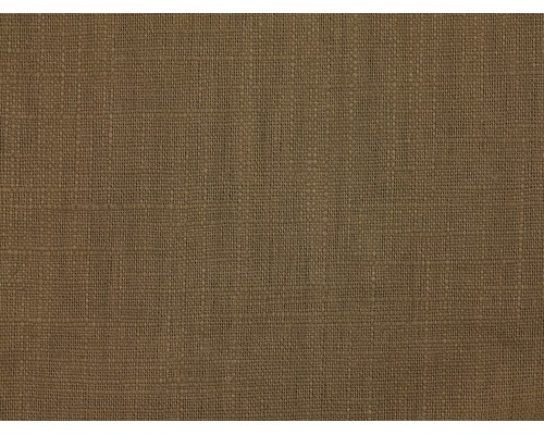 Linen Fabric - Taupe