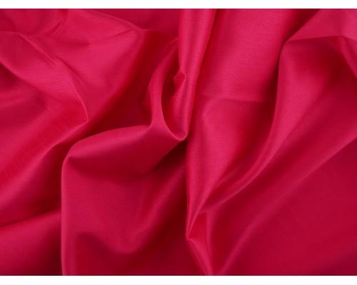 Dupion Fabric - Pink