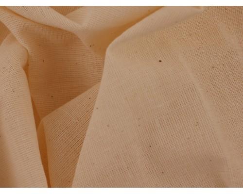 Calico Fabric - Ecru
