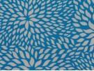 Printed Cotton Poplin Fabric - Kim