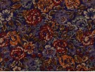 Printed Cotton Lawn Fabric - Picardy