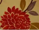 Canvas Fabric - Autumn