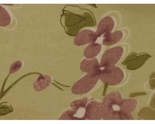 Printed Chiffon Fabric - Meadow