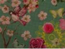 Woven Cotton Fabric - Tory