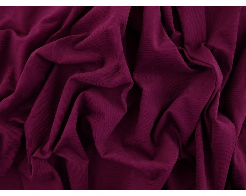 Needlecord Fabric - Violet
