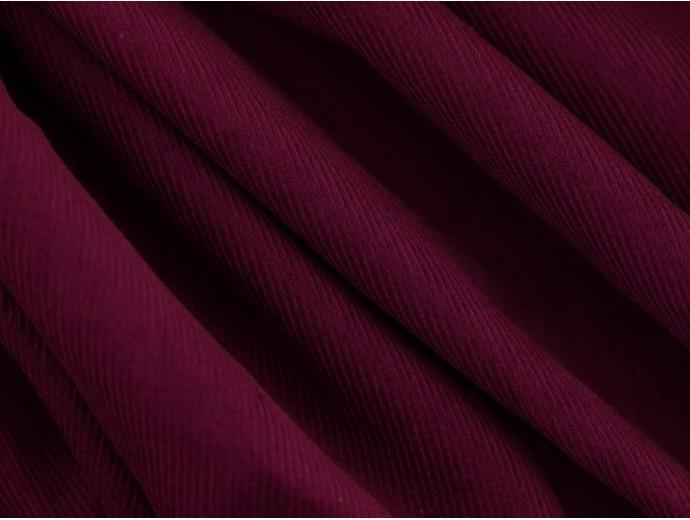 Needlecord Fabric - Violet
