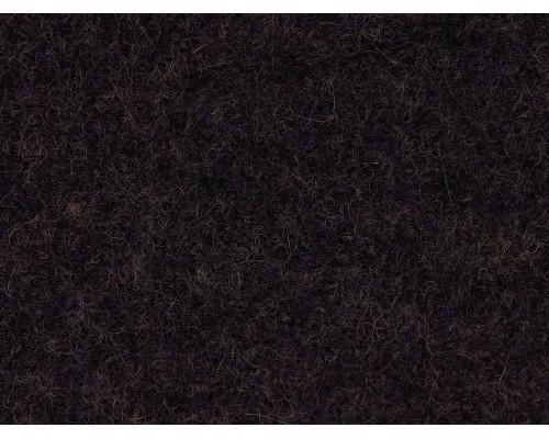 Pure Boiled Wool - Purple