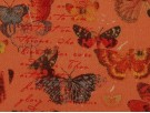 Printed Cotton Poplin Fabric -  Devotion