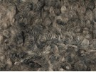 Boucle Fabric - Grey