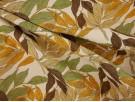 Polyester Jacquard Fabric - Autumn Elegance