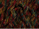 Coarse Gauge Knit Fabric - Joseph's Dreamcoat