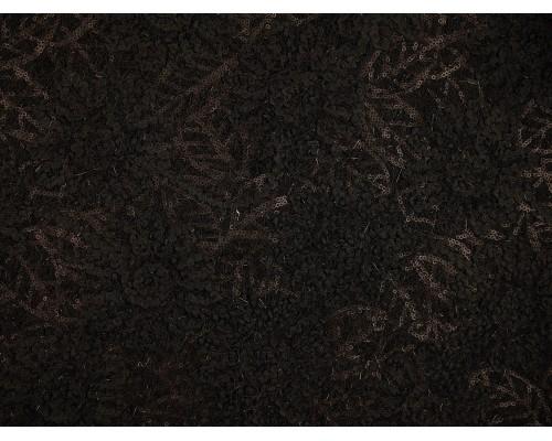 Luxury Coating Fabric - Black