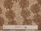 Luxury Coating Fabric - Cream