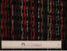 Coarse Gauge Knit Coating Fabric - Twisted Thread