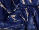 Printed Cotton Poplin Fabric -  Summer Sunshine