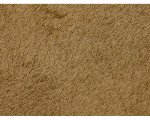 *Fabric of the Week* Faux Fur - Taupe