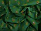 Woven Cotton Fabric - Ocelle