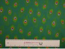 *Fabric of the Week* Woven Cotton Fabric - Ocelle