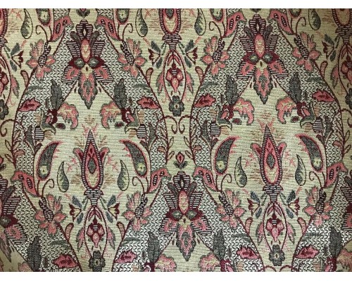 Tapestry Fabric - Classical