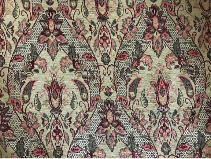 *Fabric of the Week* Tapestry Fabric - Classical