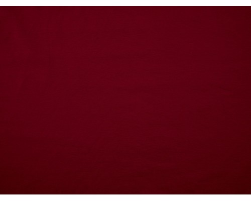 Single Jersey Fabric - Ruby