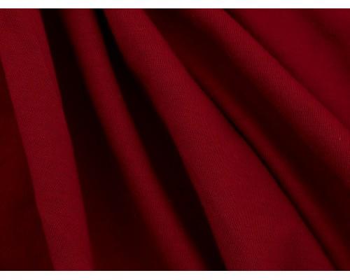 Single Jersey Fabric - Claret