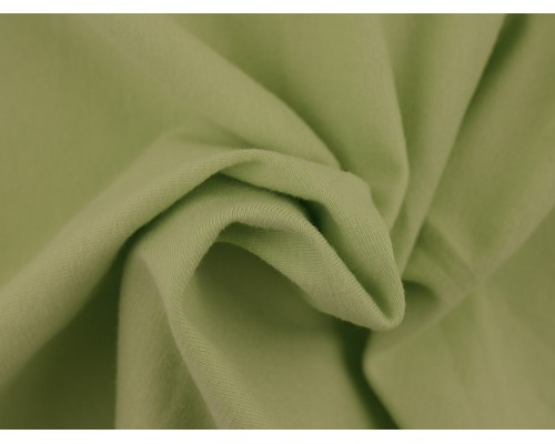 Single Jersey Fabric - Citrus