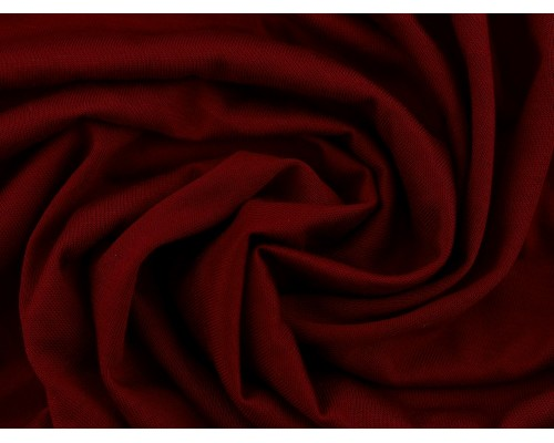 Single Jersey Fabric - Copper