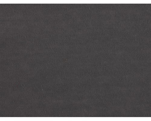 Single Jersey Fabric - Dark Grey