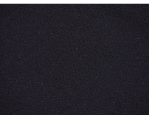 Single Jersey Fabric - Navy