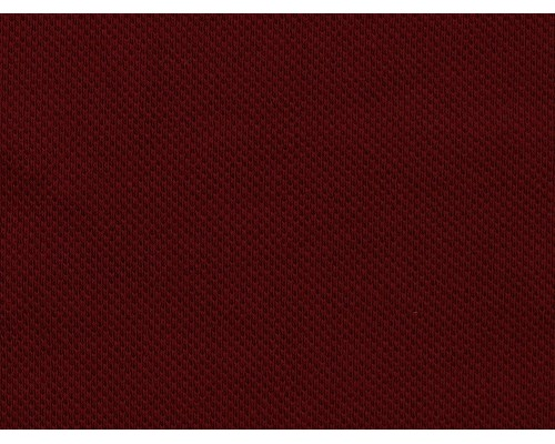 Pique Fabric - Earth Red