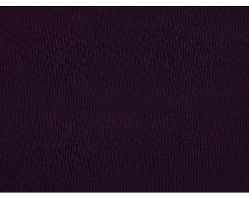 Single Jersey Fabric - Purple
