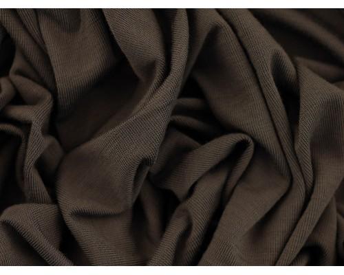 Single Jersey Fabric - Slate